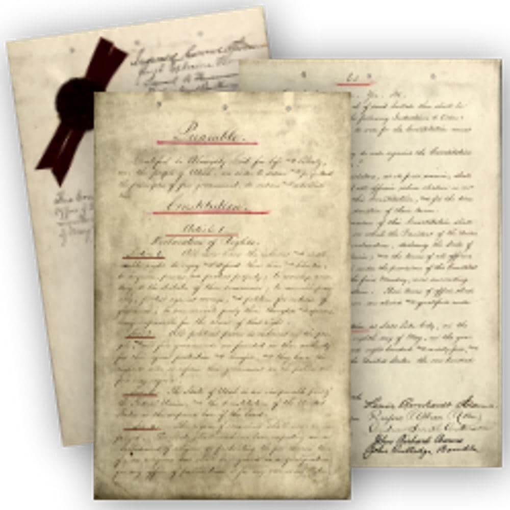 Utah Constitution
