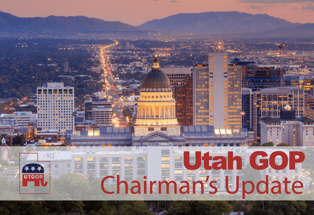 Utah GOP