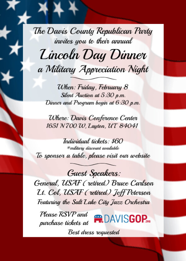 DCRP Lincoln Day Dinner 2019 invitation-2